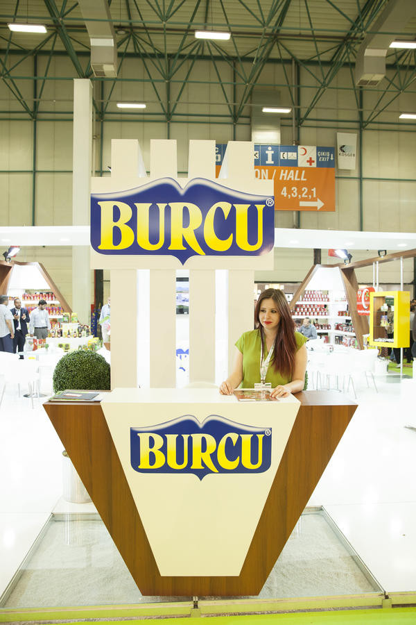 21. Uluslararası Worldfood İstanbul Gıda Ürünleri Fuarı