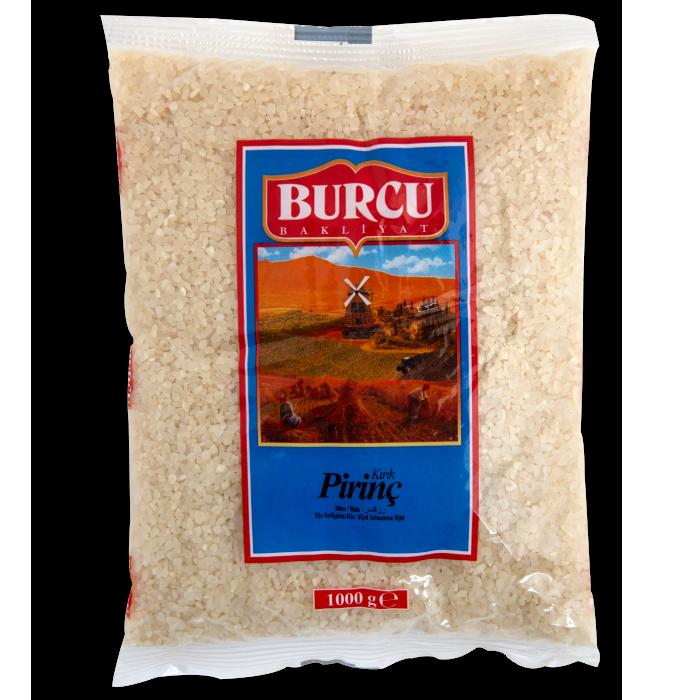 Burcu Pirinç (Kırık)
